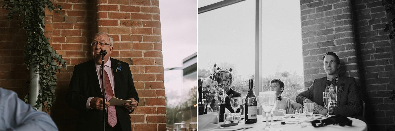 wedding photos swallows nest barn