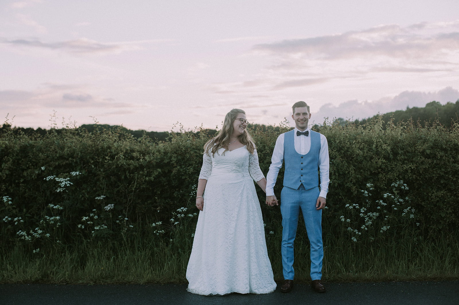beautiful wedding photos london