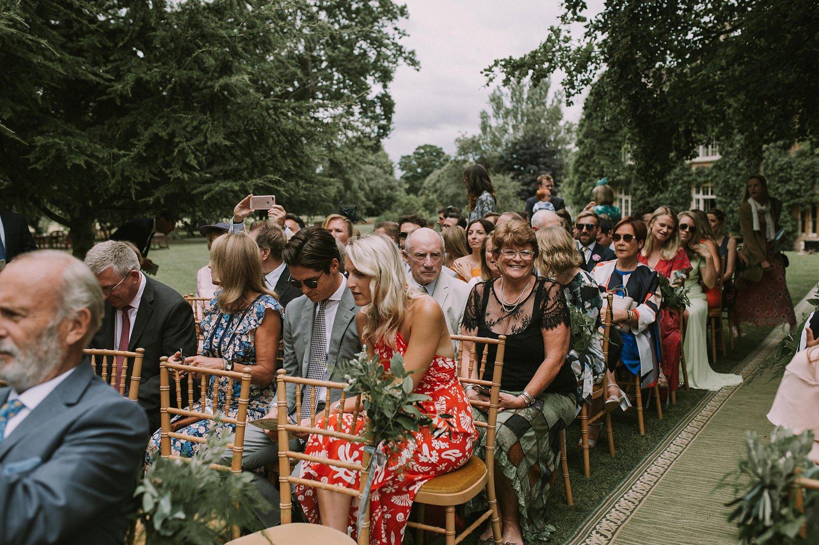 wedding maunsel house ceremony