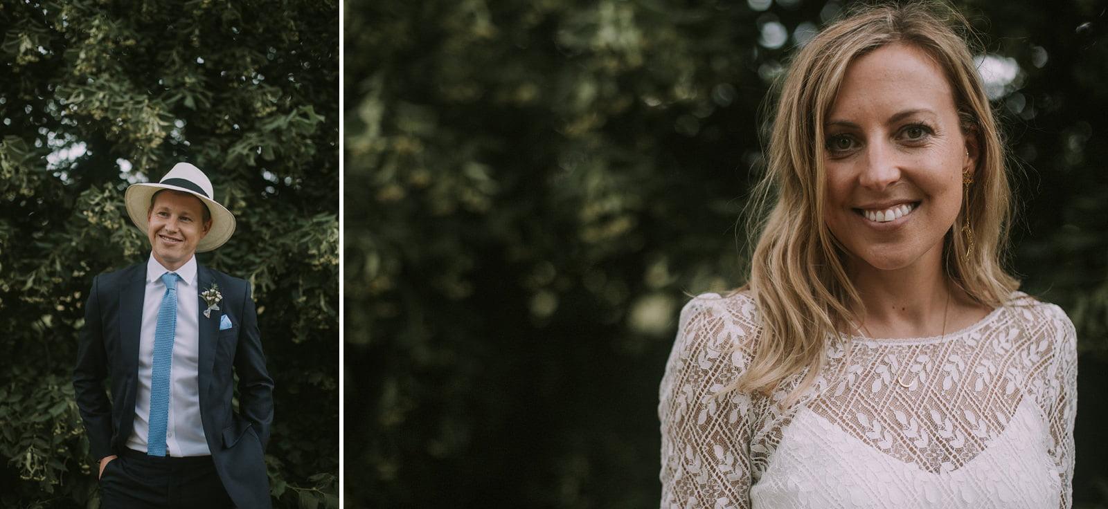 natural wedding somerset photographer