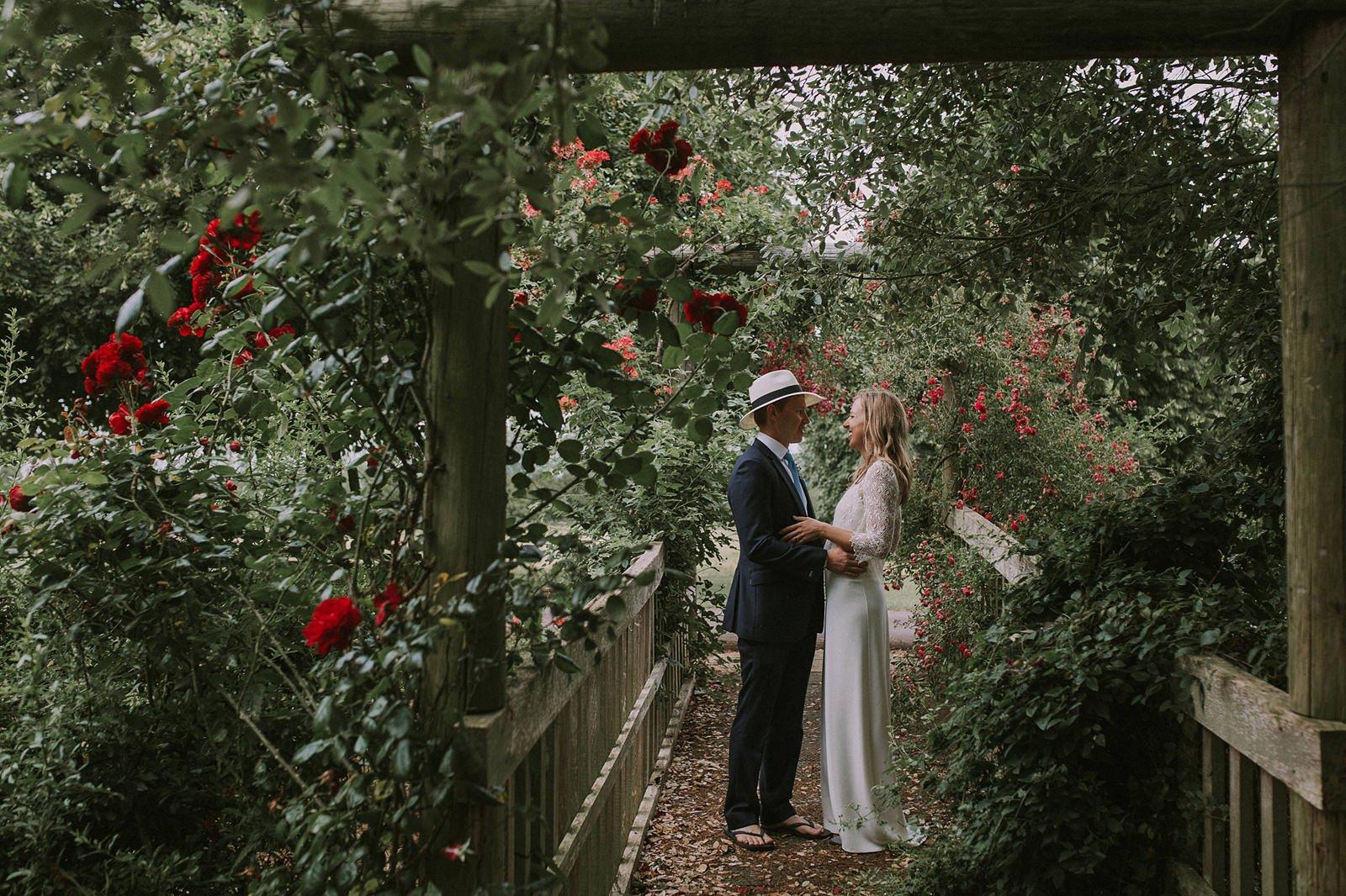 rustic wild wedding photography