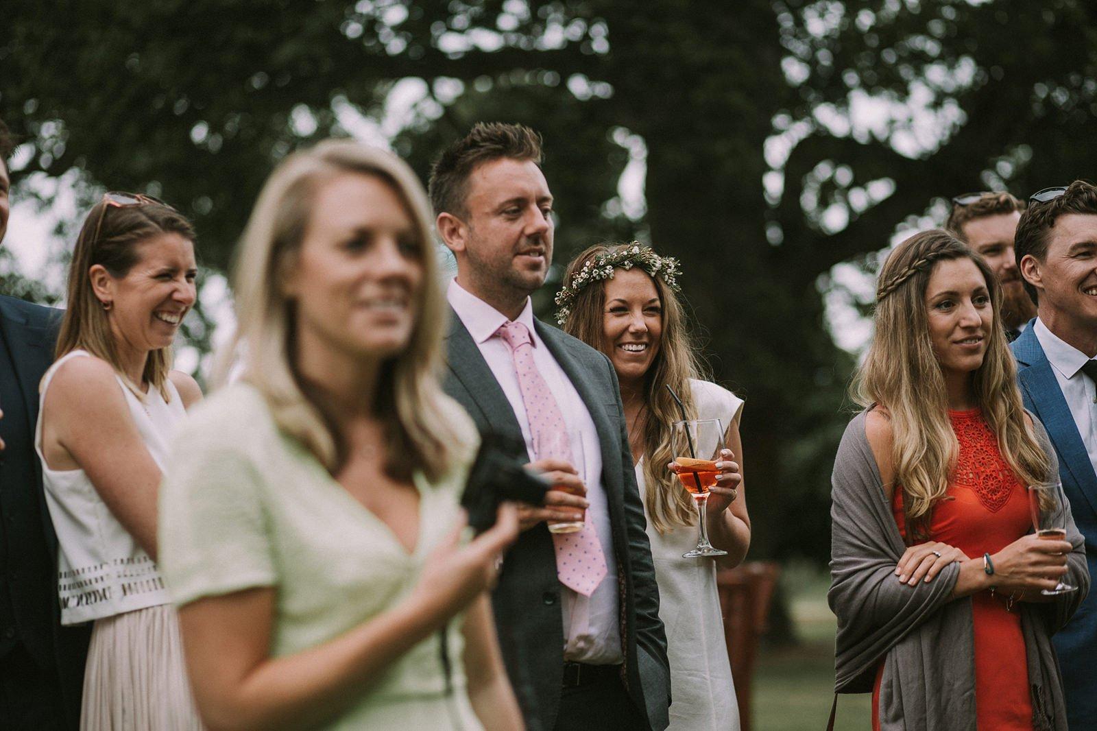 eco wedding somerset