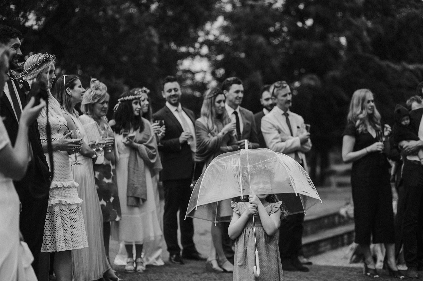 documentary wedding photography somerset
