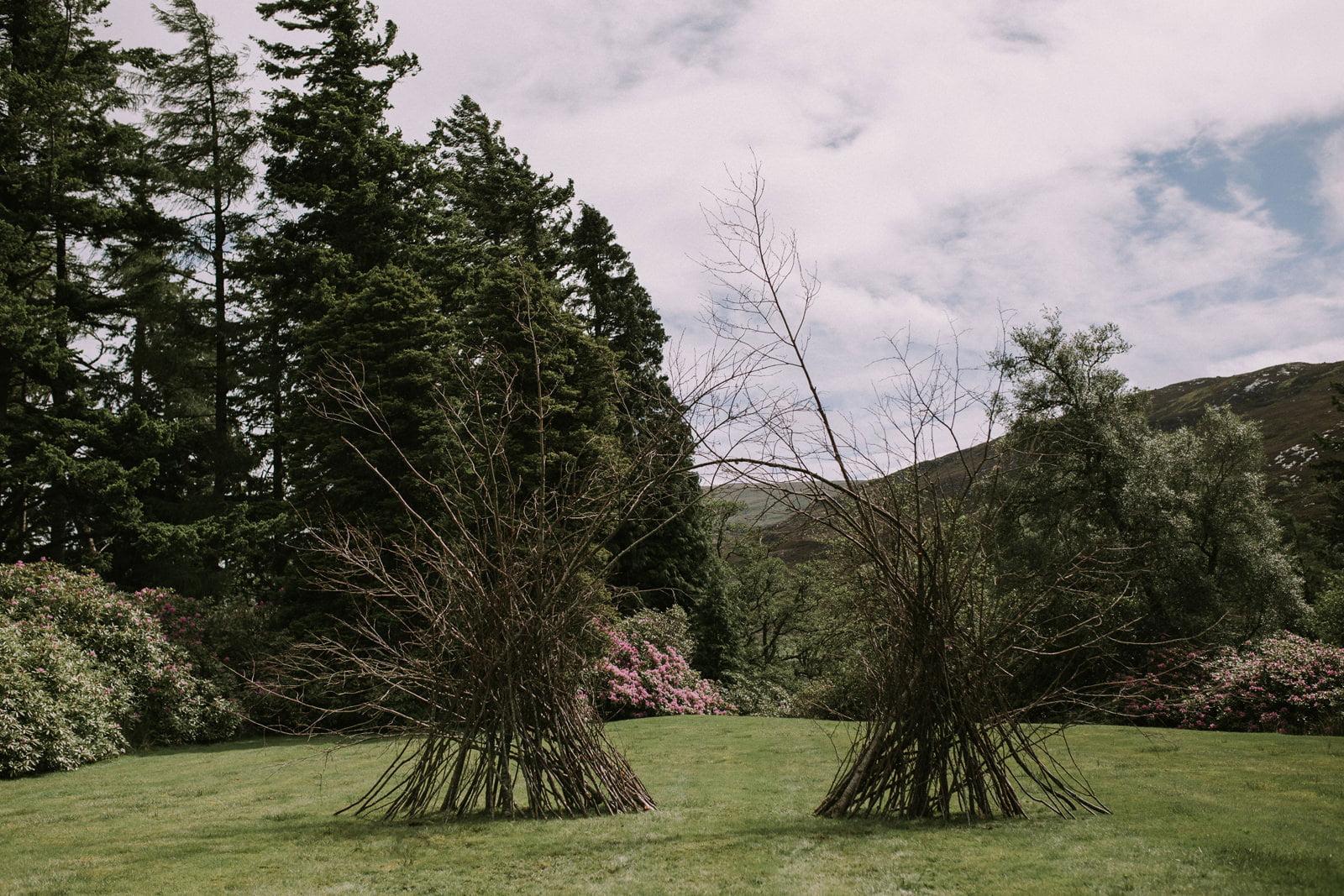 pagan wedding scotland
