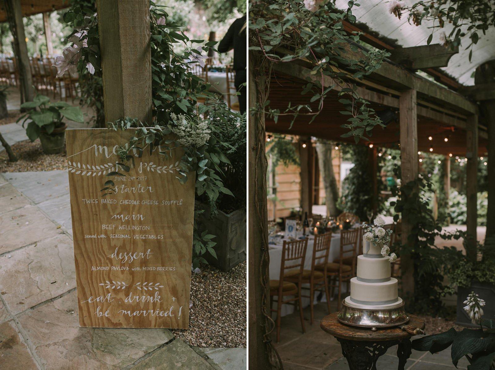 rustic wedding somerset photographer