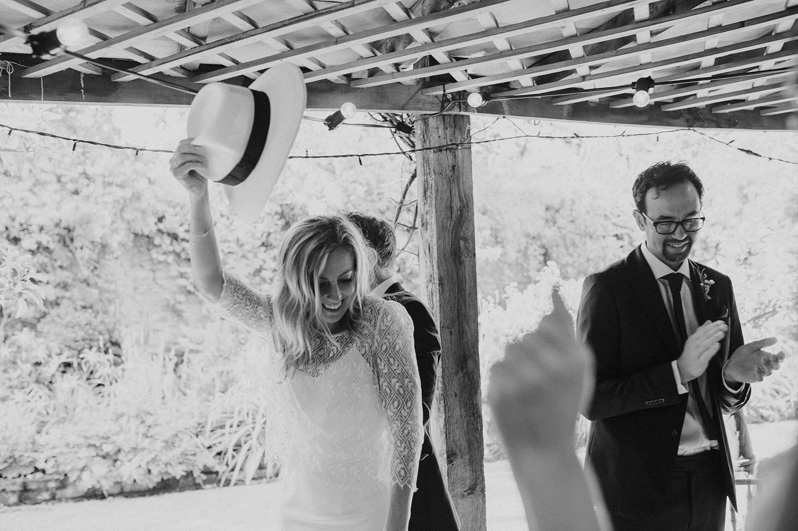 artistic wedding photography somerset