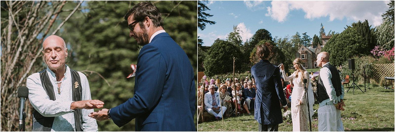spiritual wedding photography