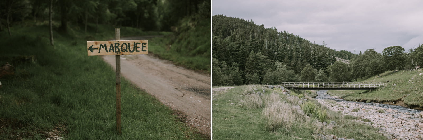 scotland highlands wedding