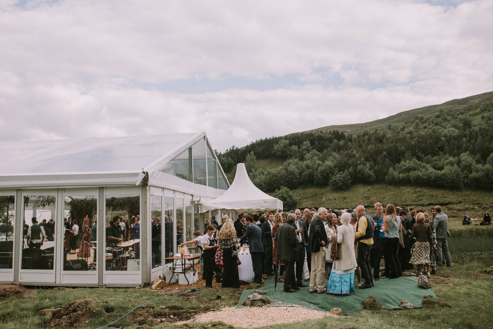 highlands wedding scotland