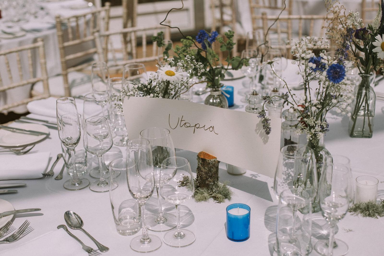 fairytale wedding scotland