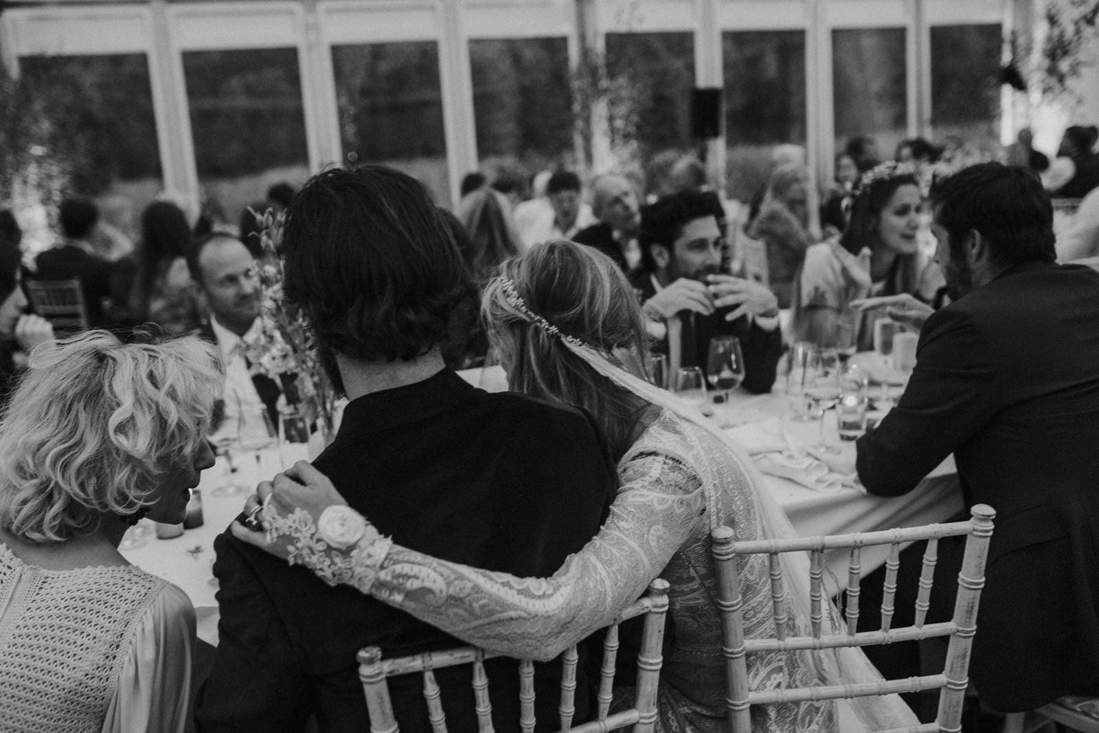 fine art photography wedding inverness