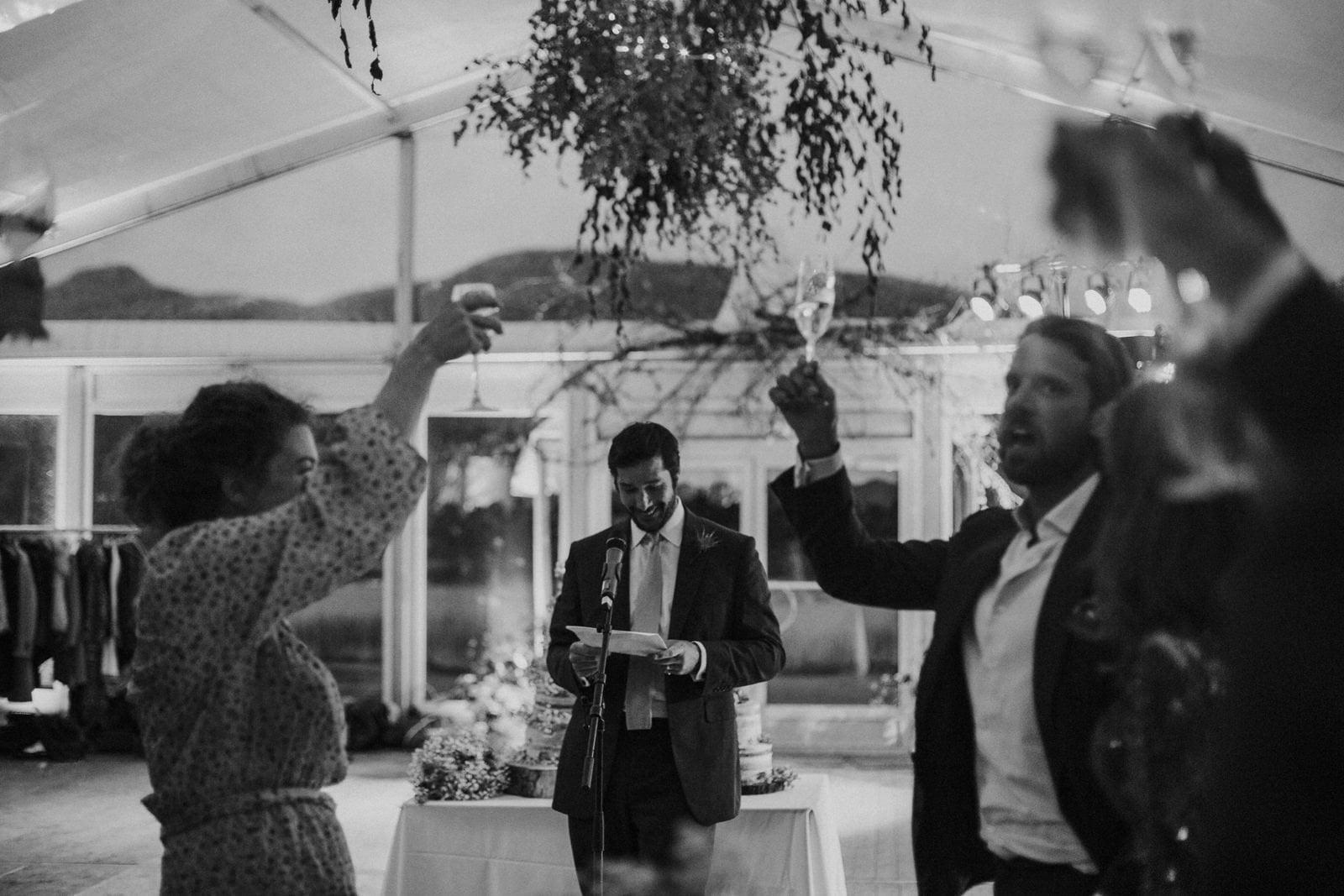 documentary wedding photography inverness