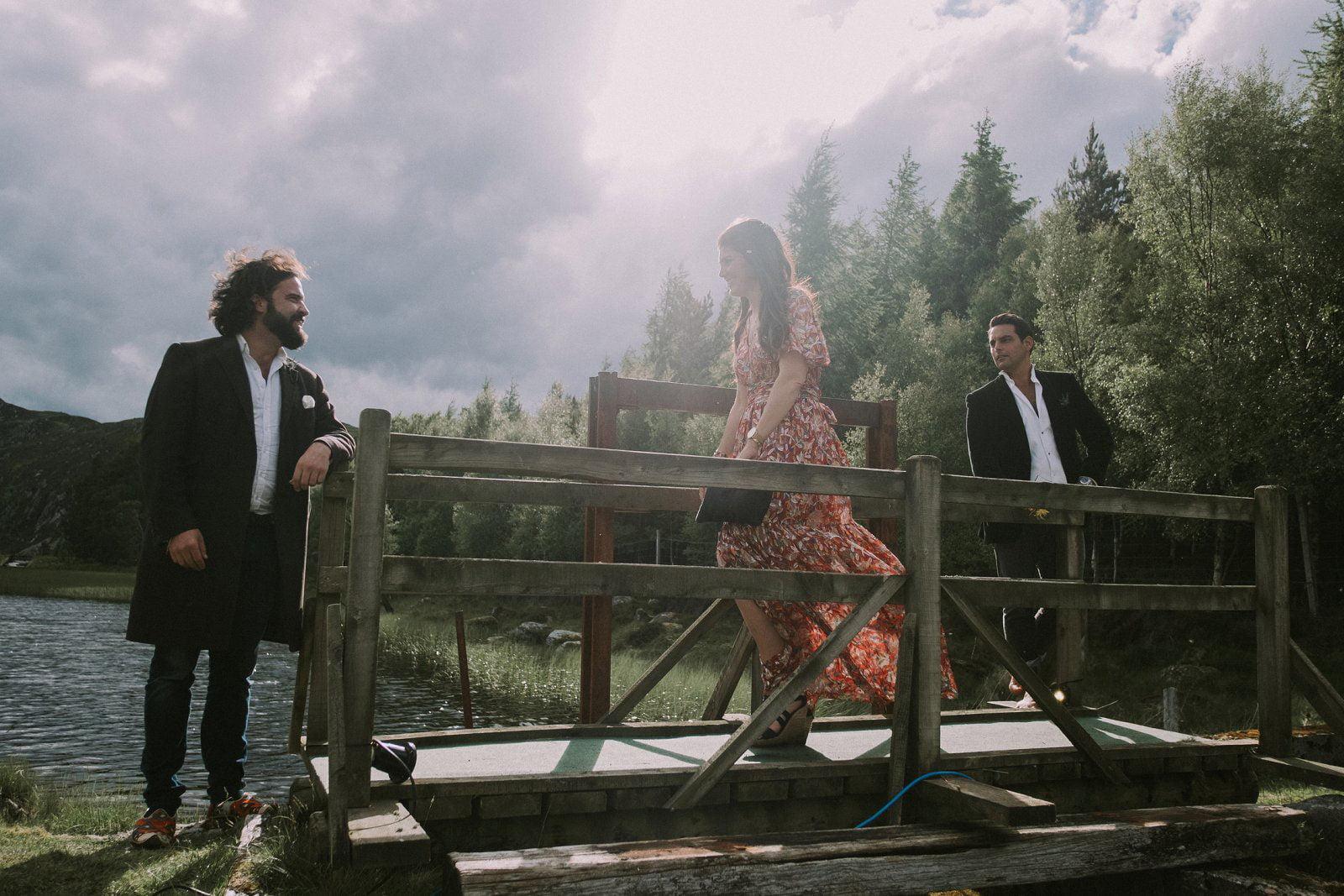 15-whimsical-boho-woodland-wedding-photography