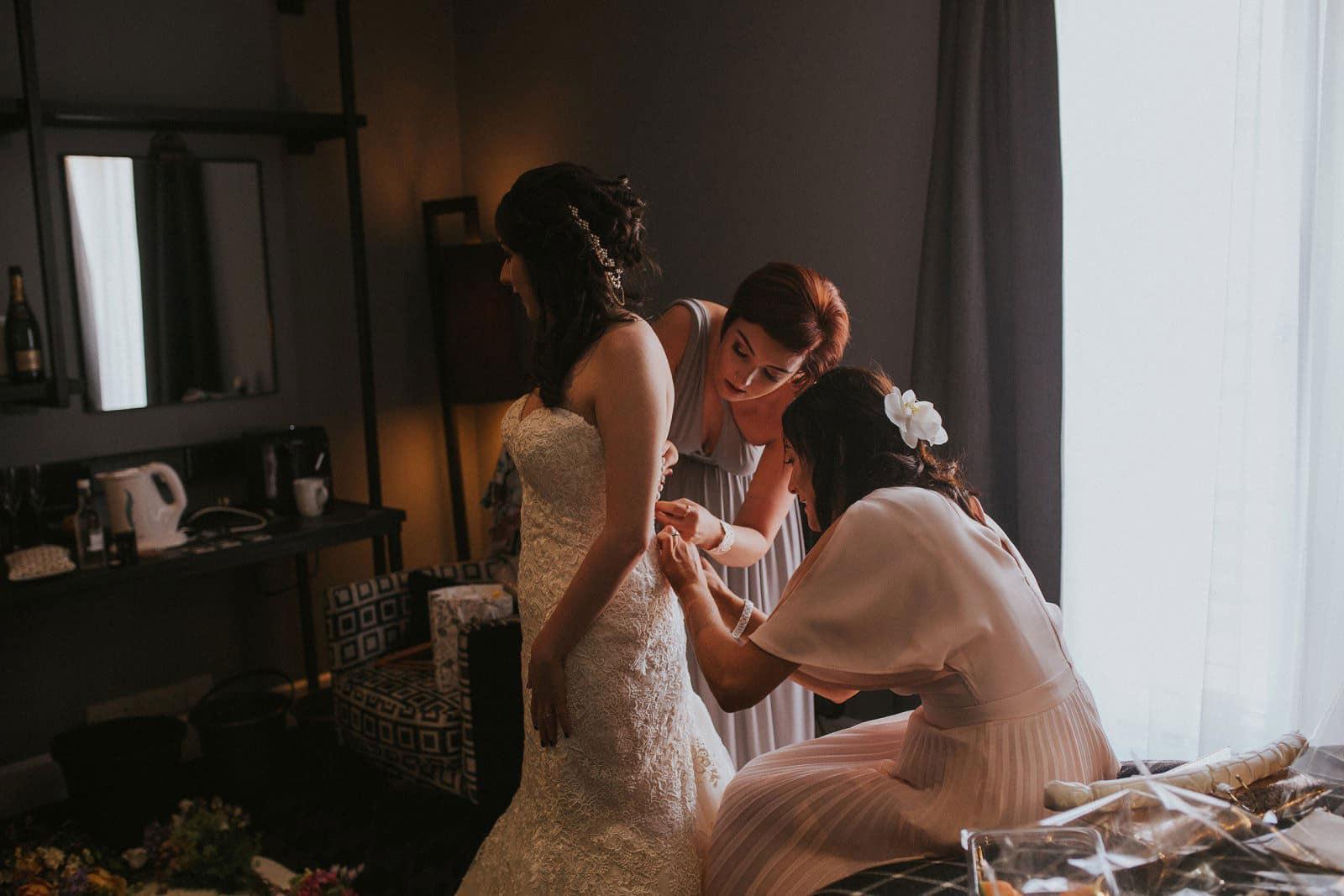blythswood hotel wedding