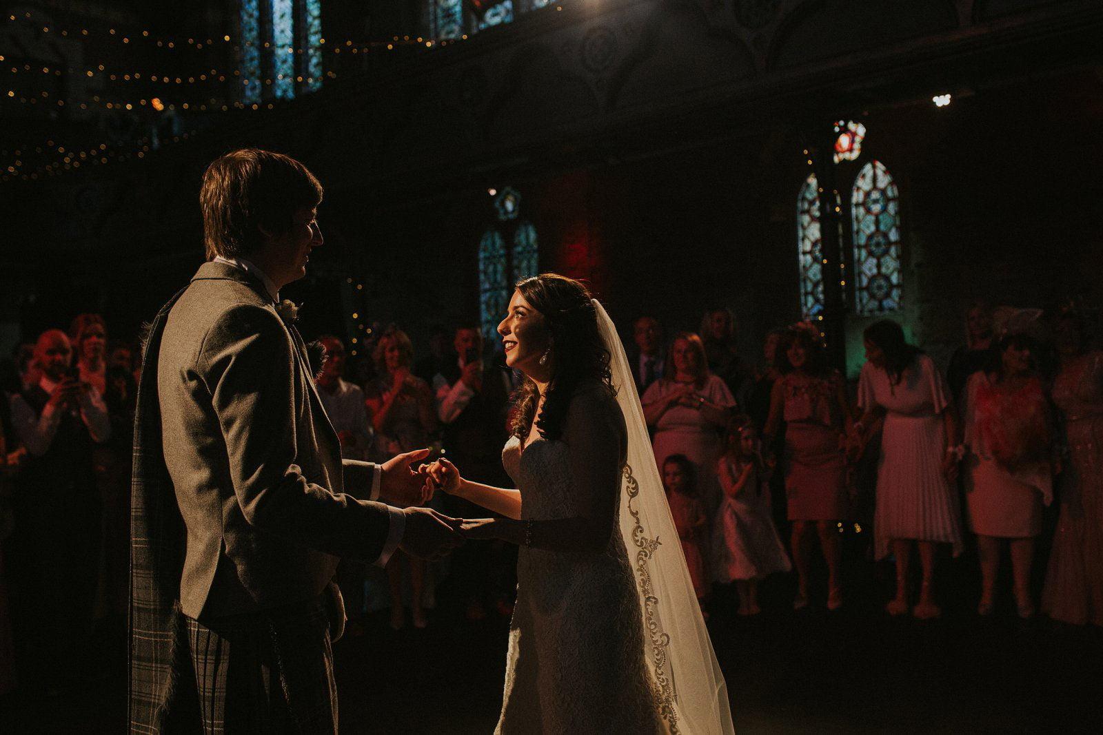 wedding photgorapher cottiers glasgow