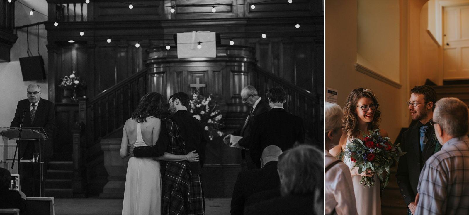 storytelling wedding photography edinburgh