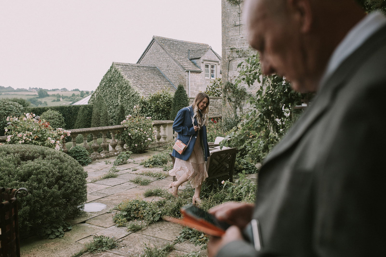 documentary wedding photography cotswolds