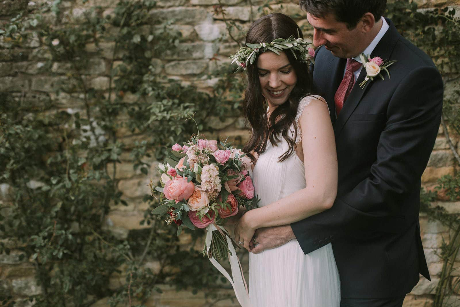 cotswolds lost orangery wedding
