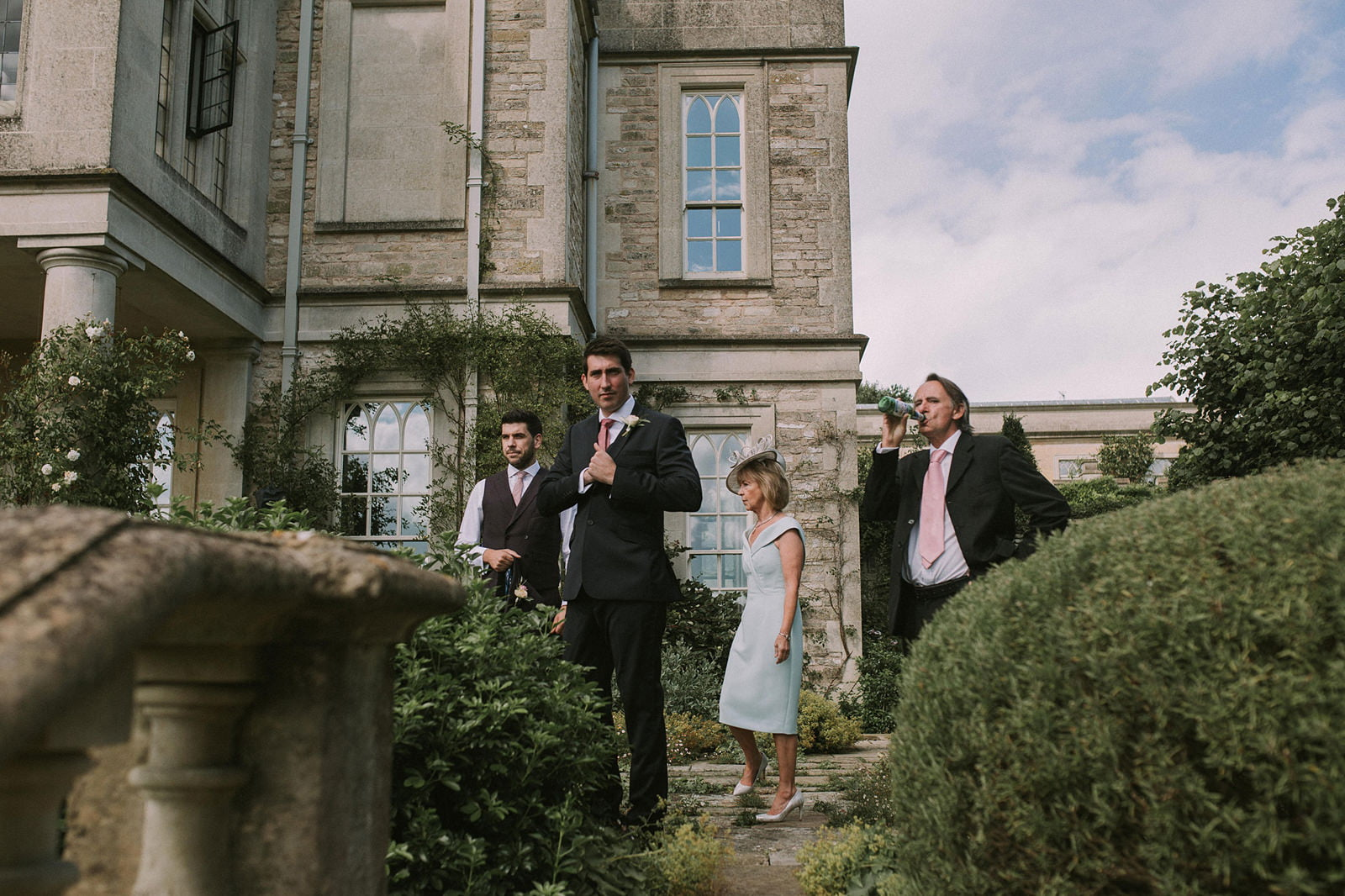 artistic wedding photography cotswolds