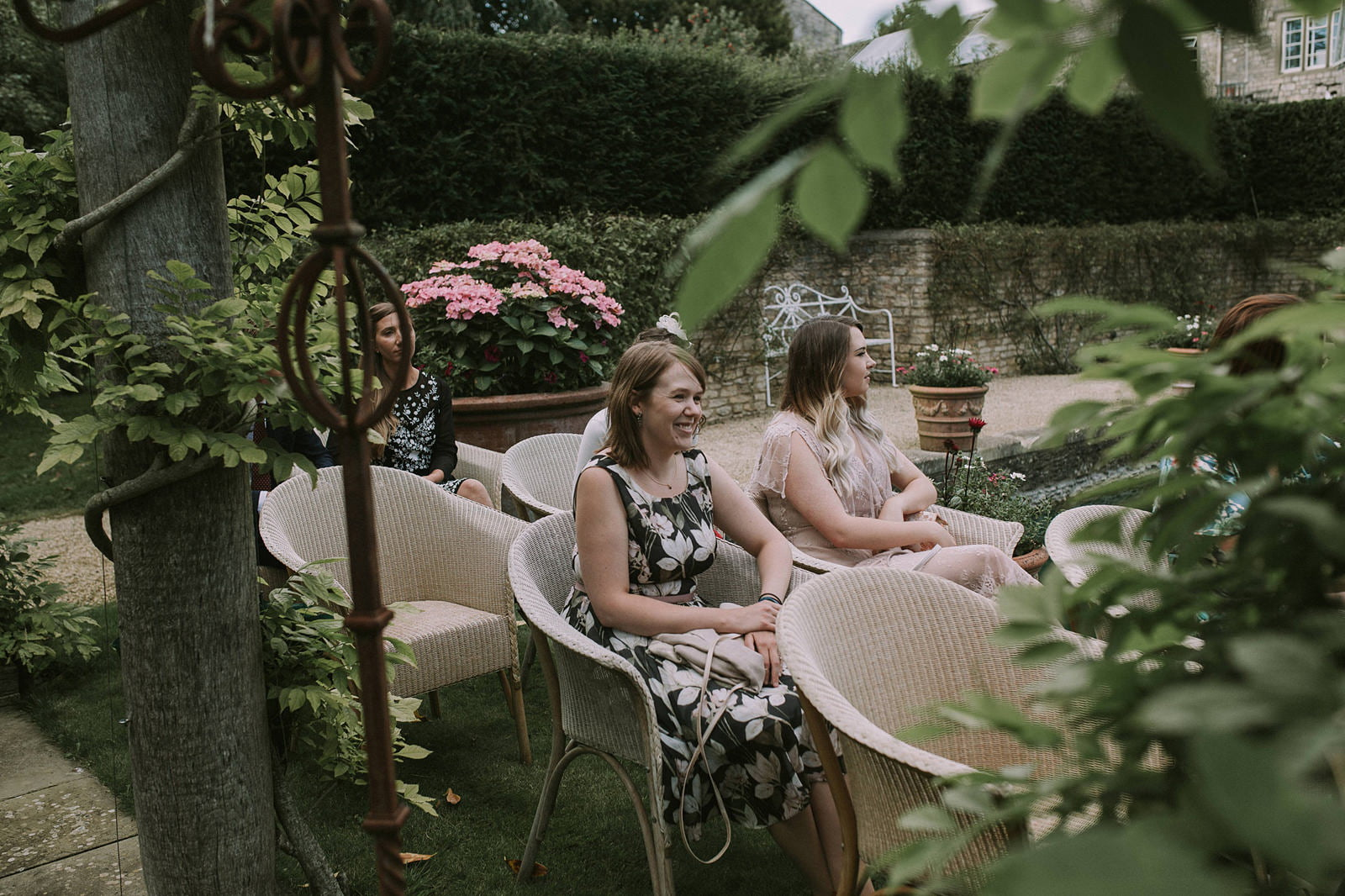 cotswolds wedding photographer boho