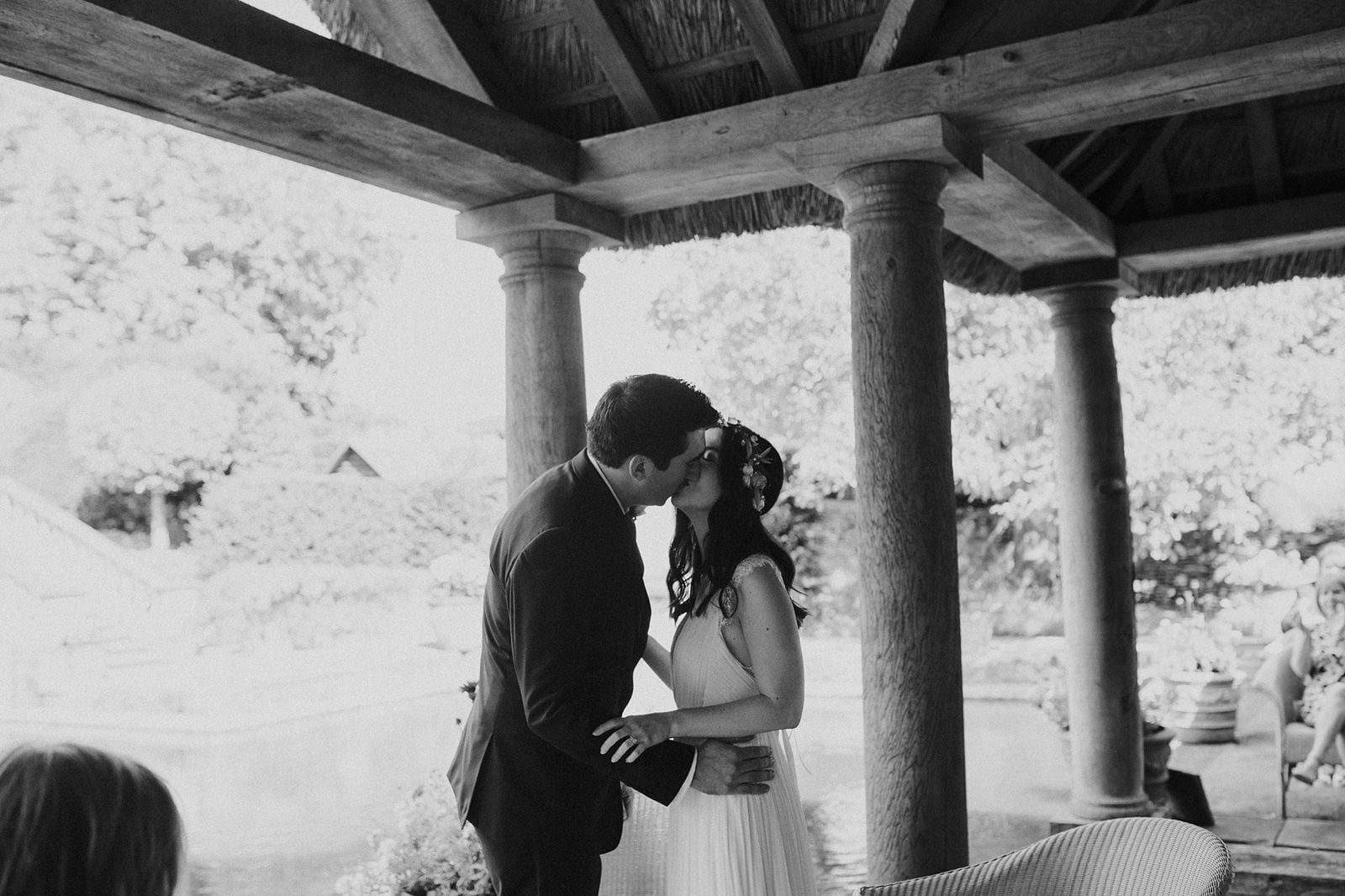 documentary wedding photographer cotswolds