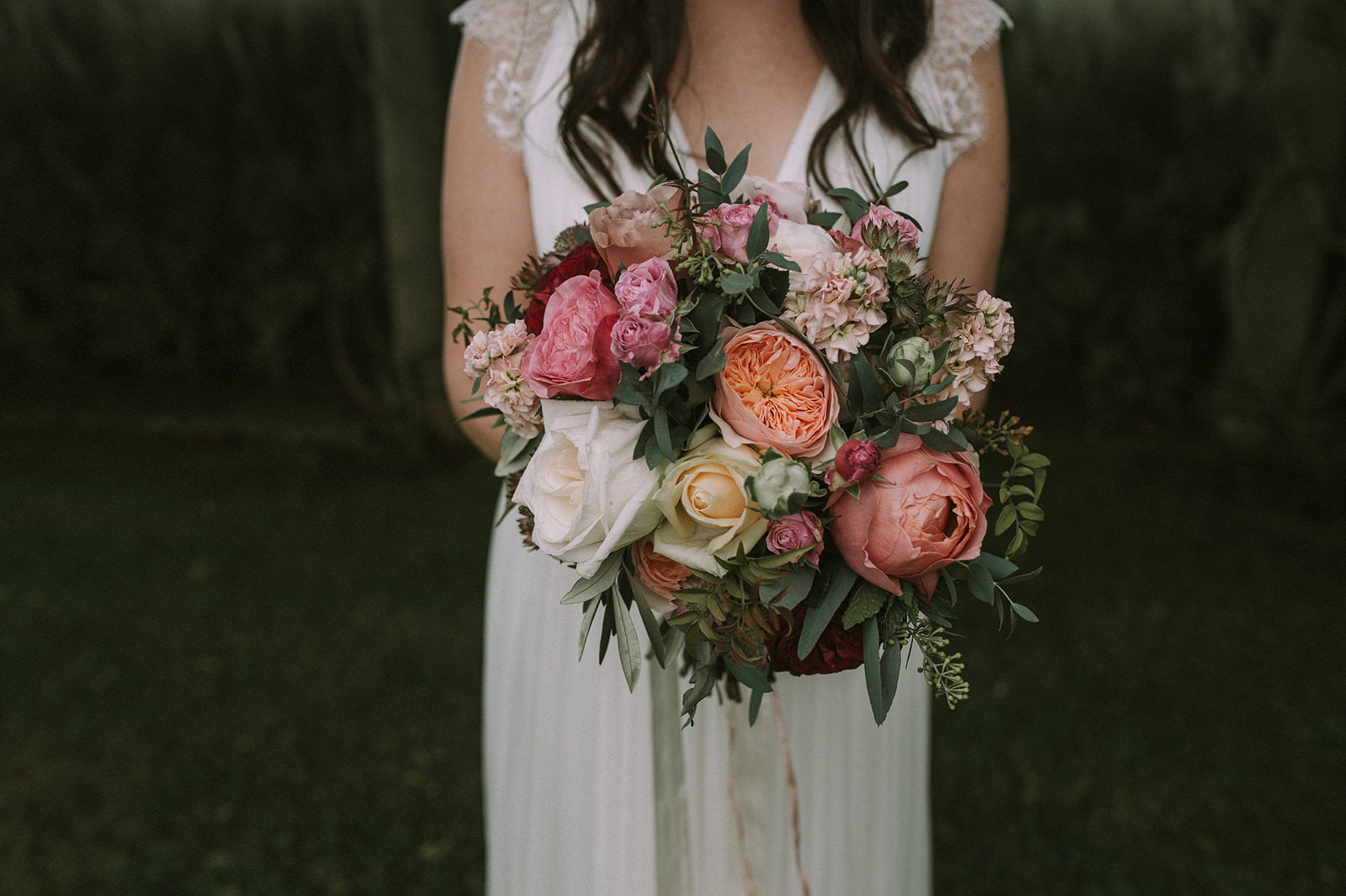 rustic boho wedding cotswolds