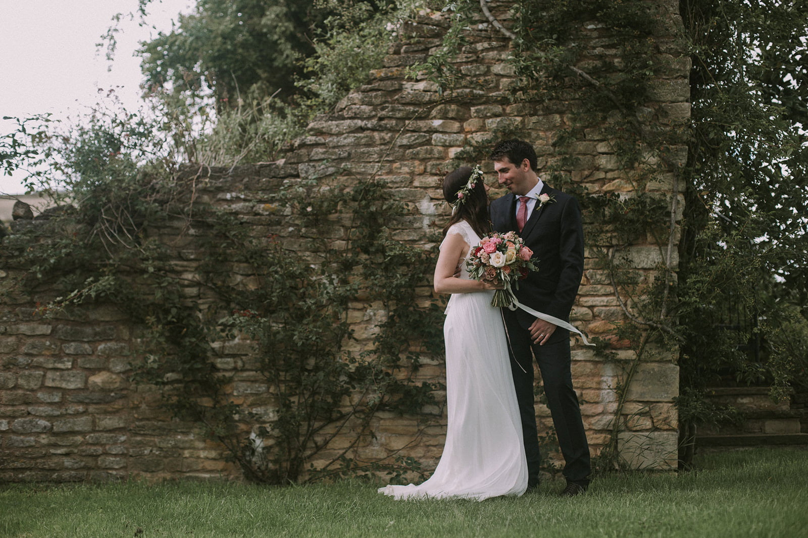 the lost orangery wedding