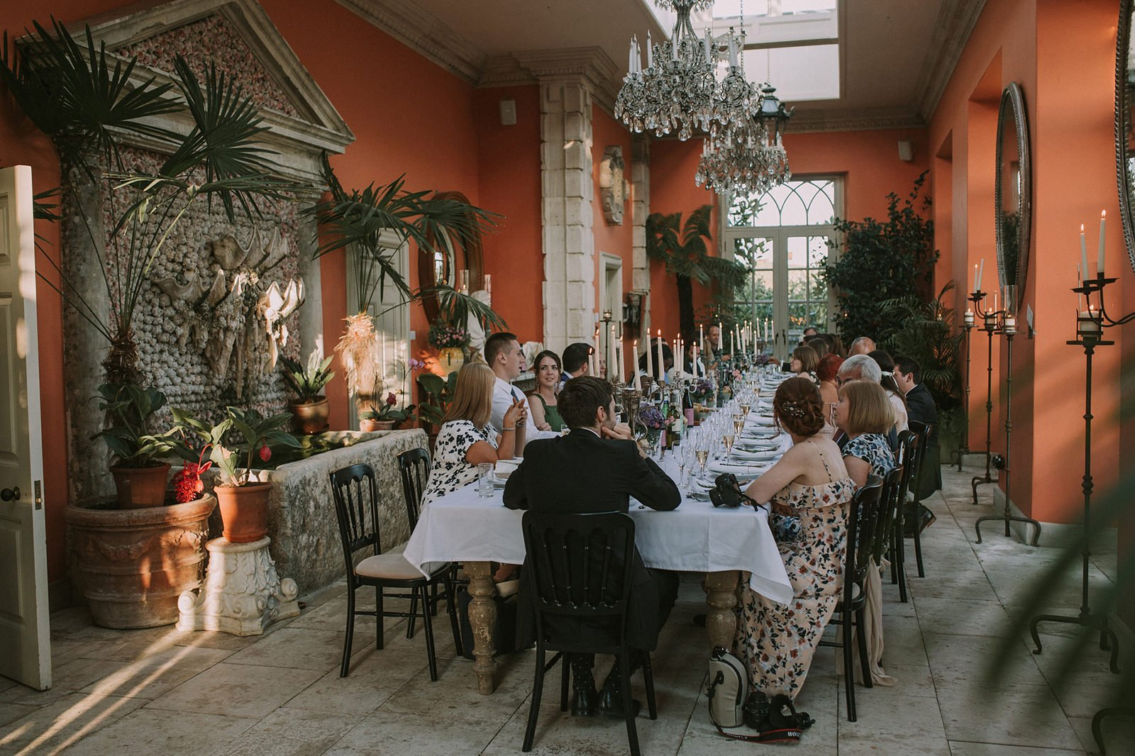 the lost orangery weddings