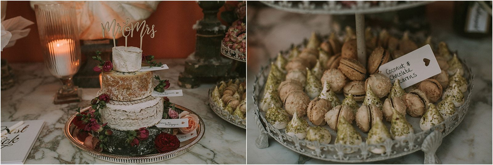 cotswolds rustic wedding