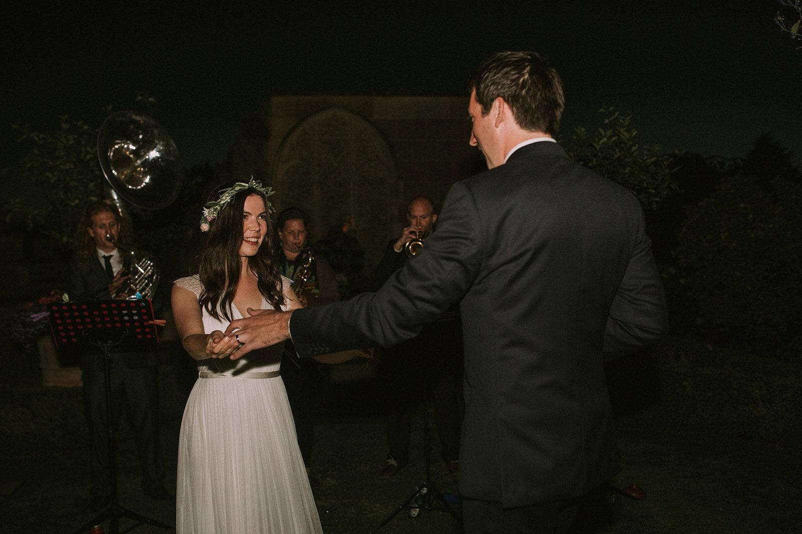 boho wedding wiltshire
