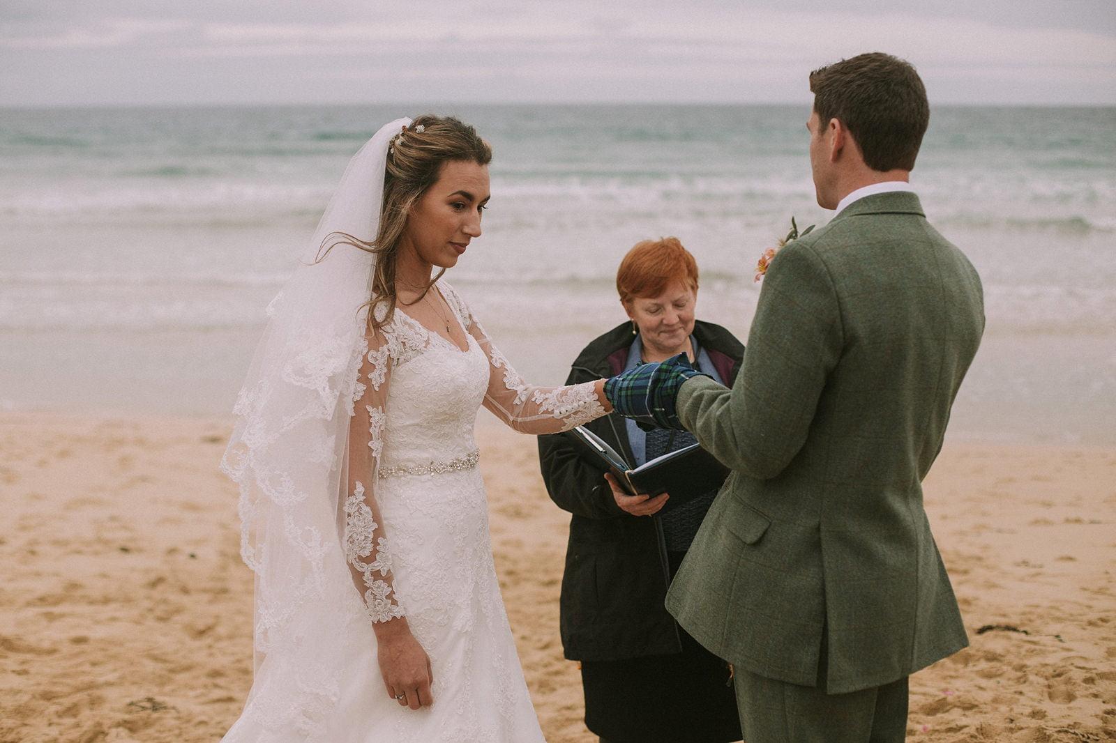 natural harris wedding photography
