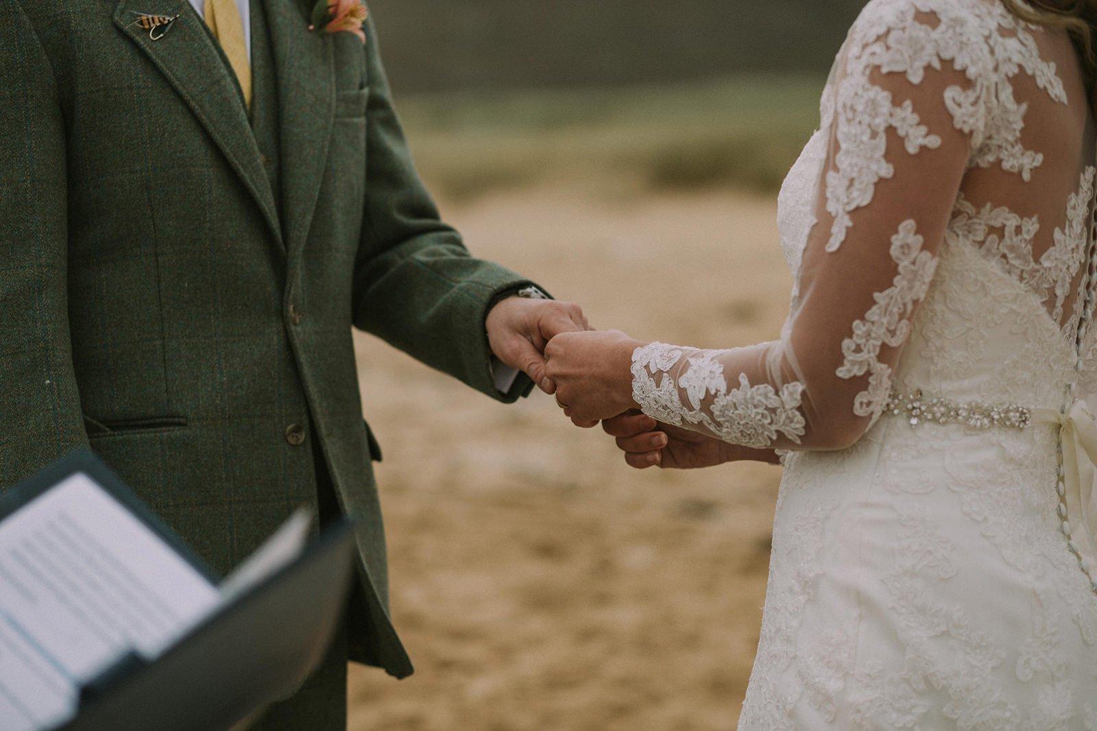 western isles wedding photography