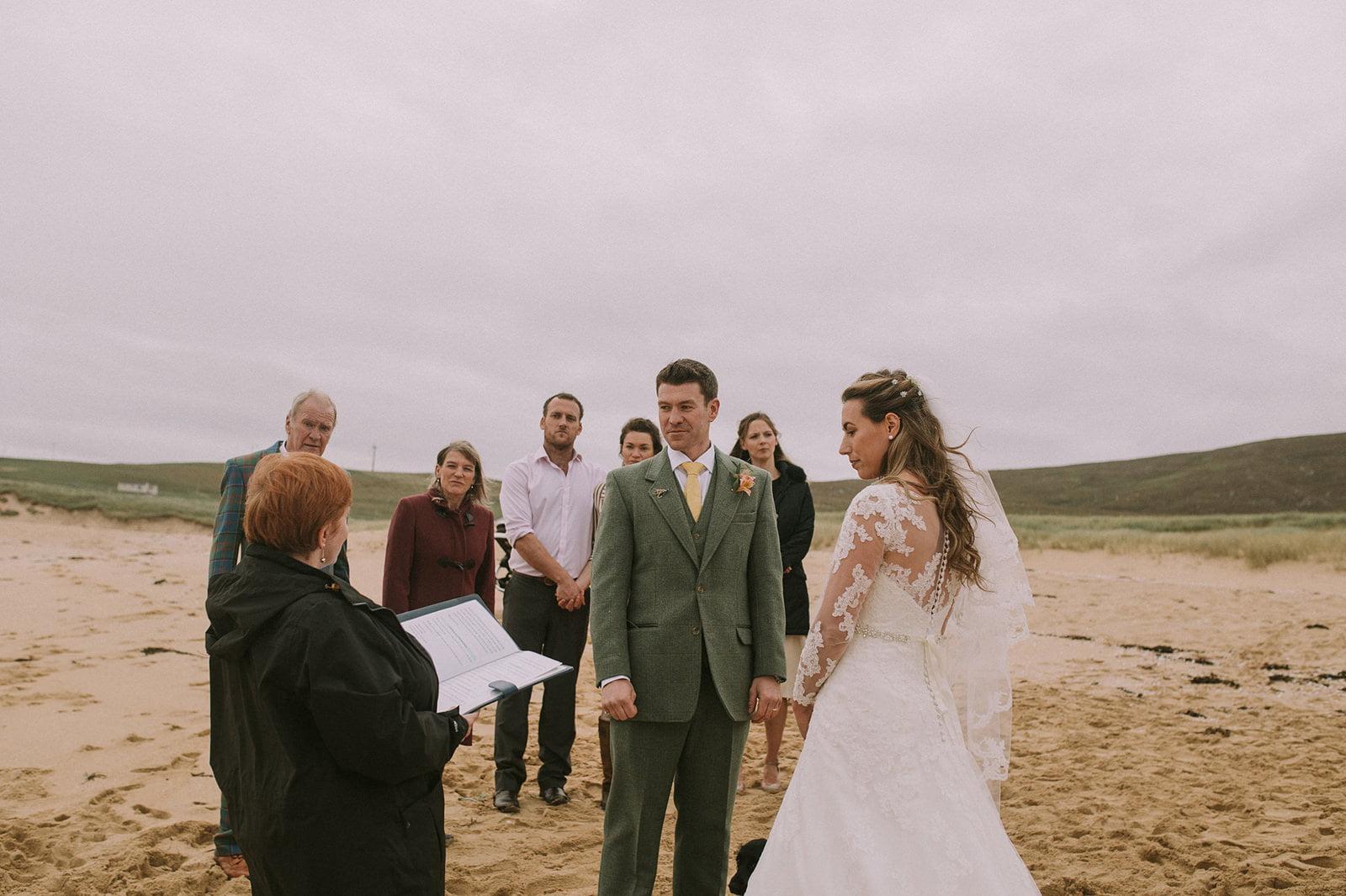 western isles wedding photographer