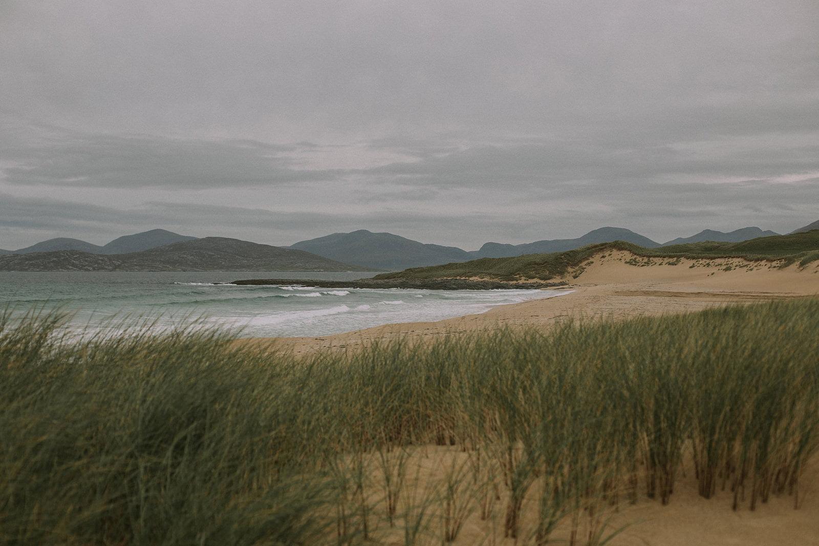 isle of harris scarista beach