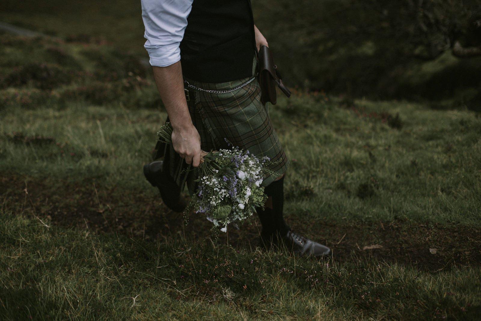wedding photos skye