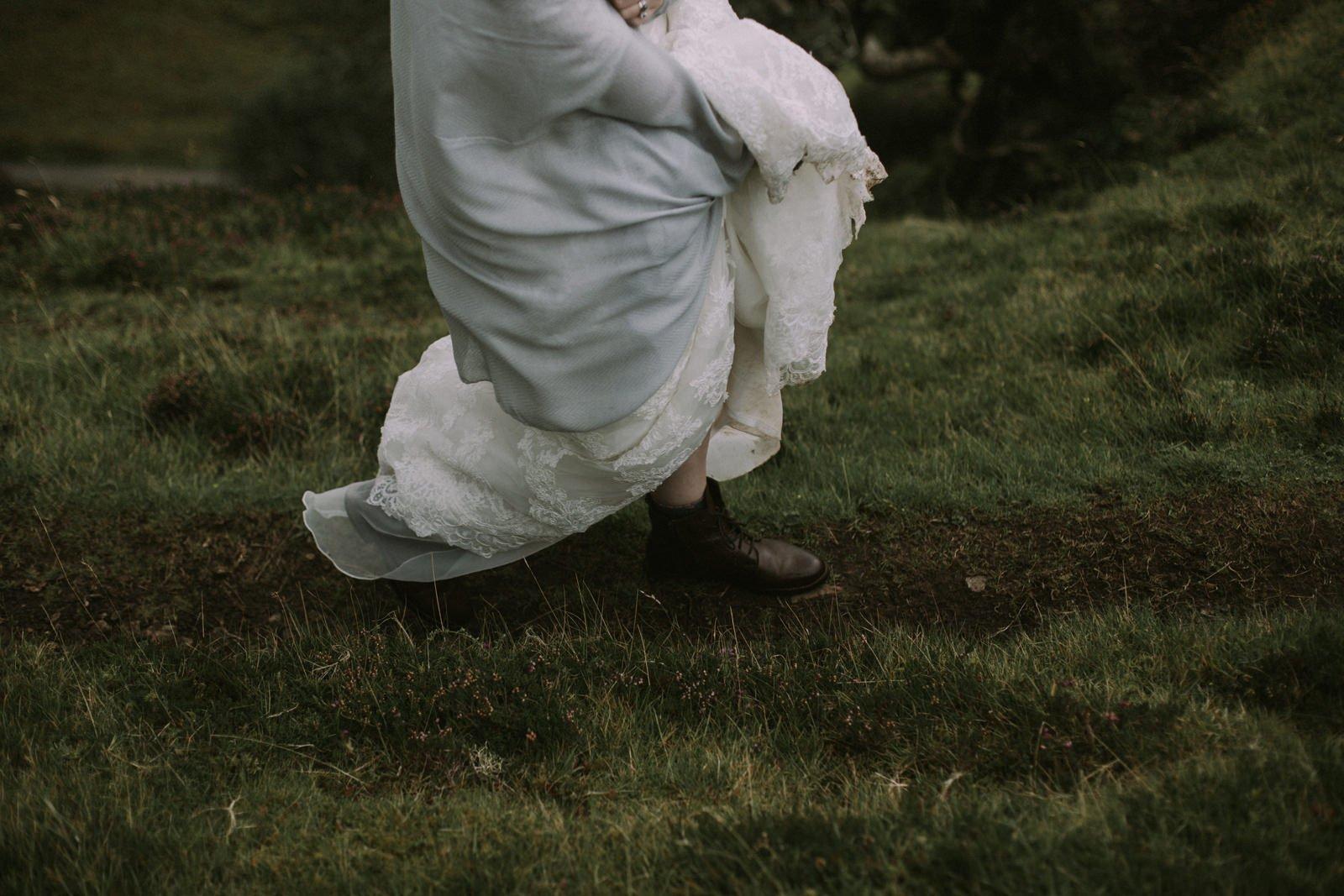wedding photography skye