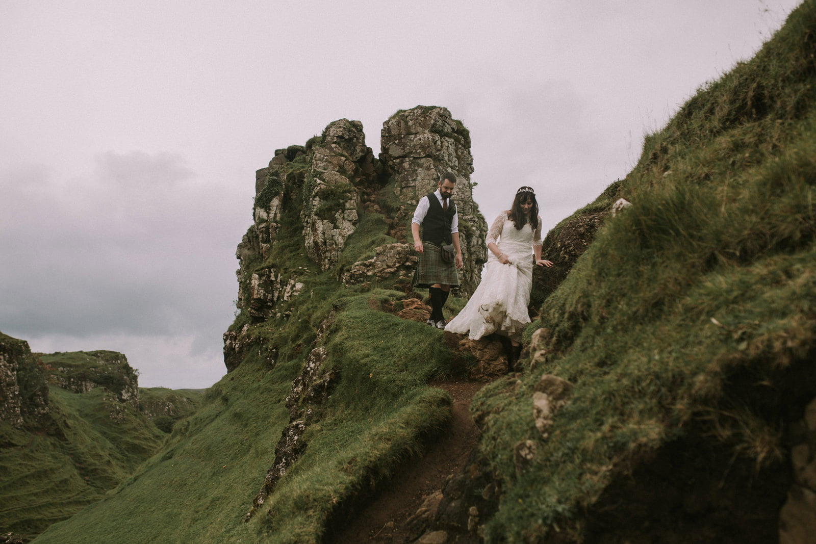 fairy glen wedding photographer