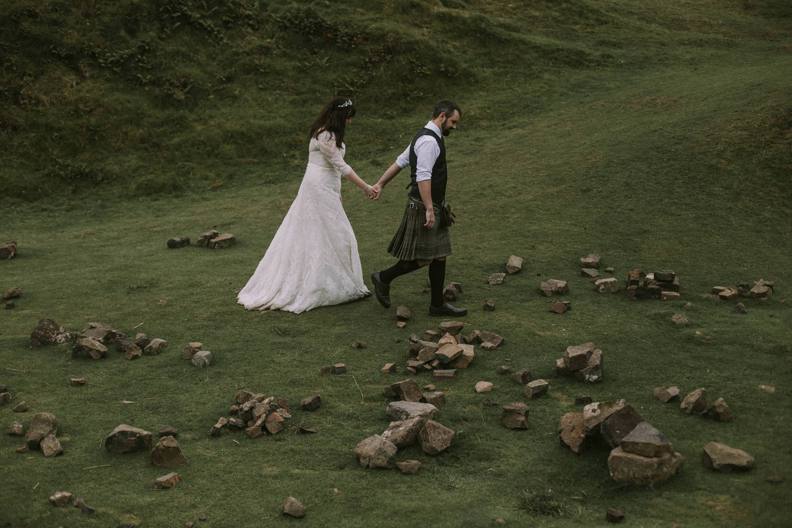 isle skye wedding