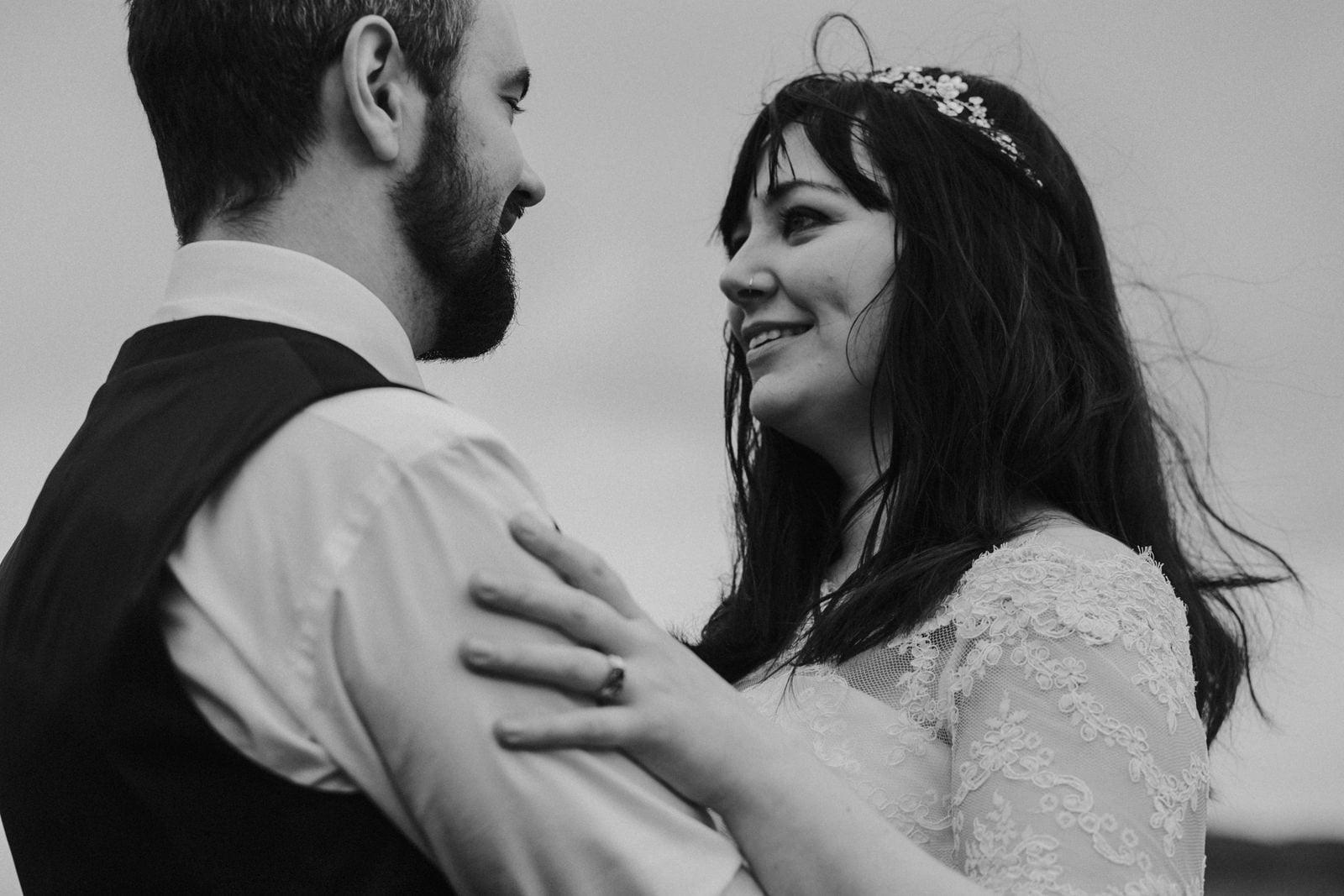 wedding photographer isle skye