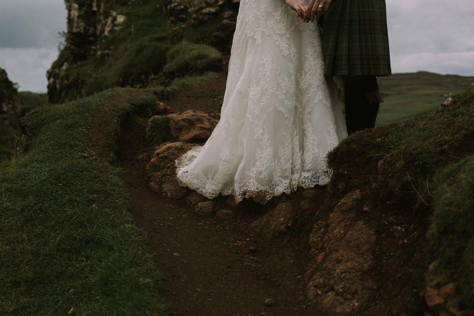 isle skye elopement