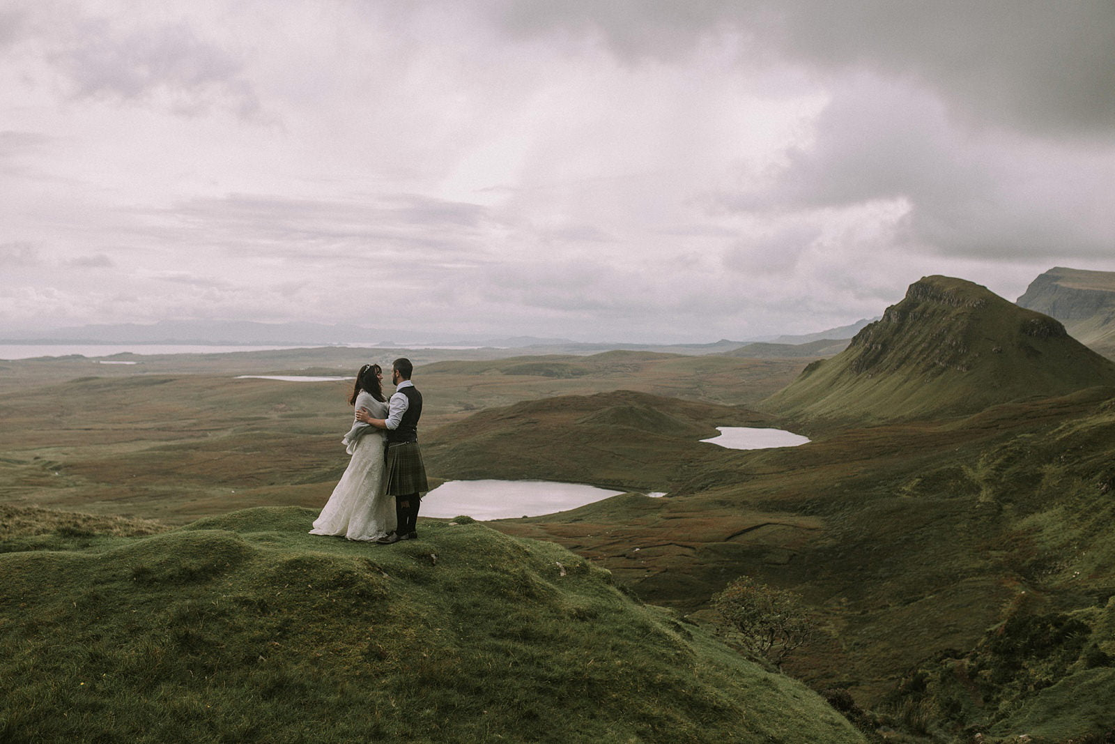 isle of skye wedding photographer