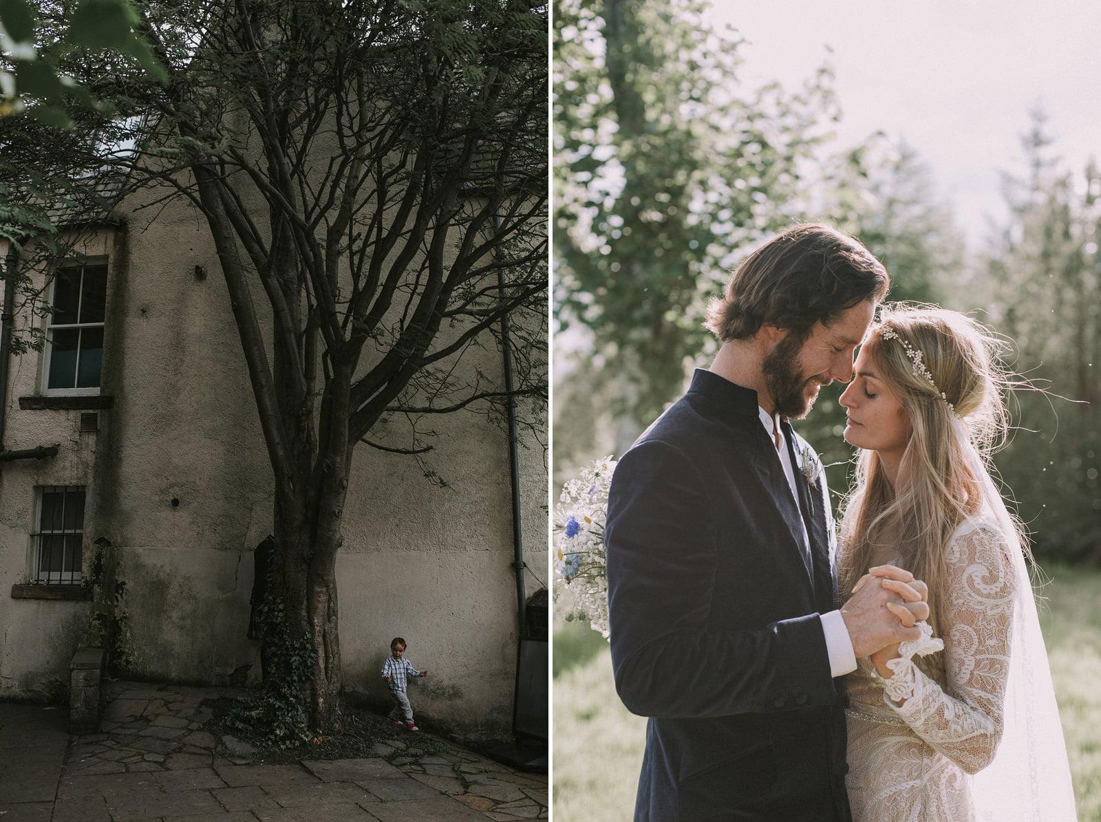 scotland fine art wedding photographer