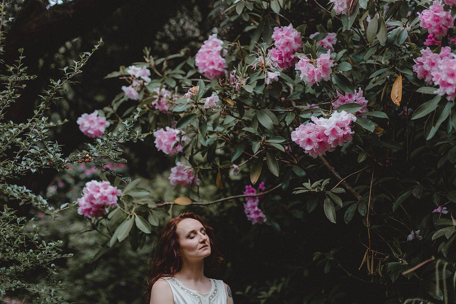 fine art wedding photos scotland