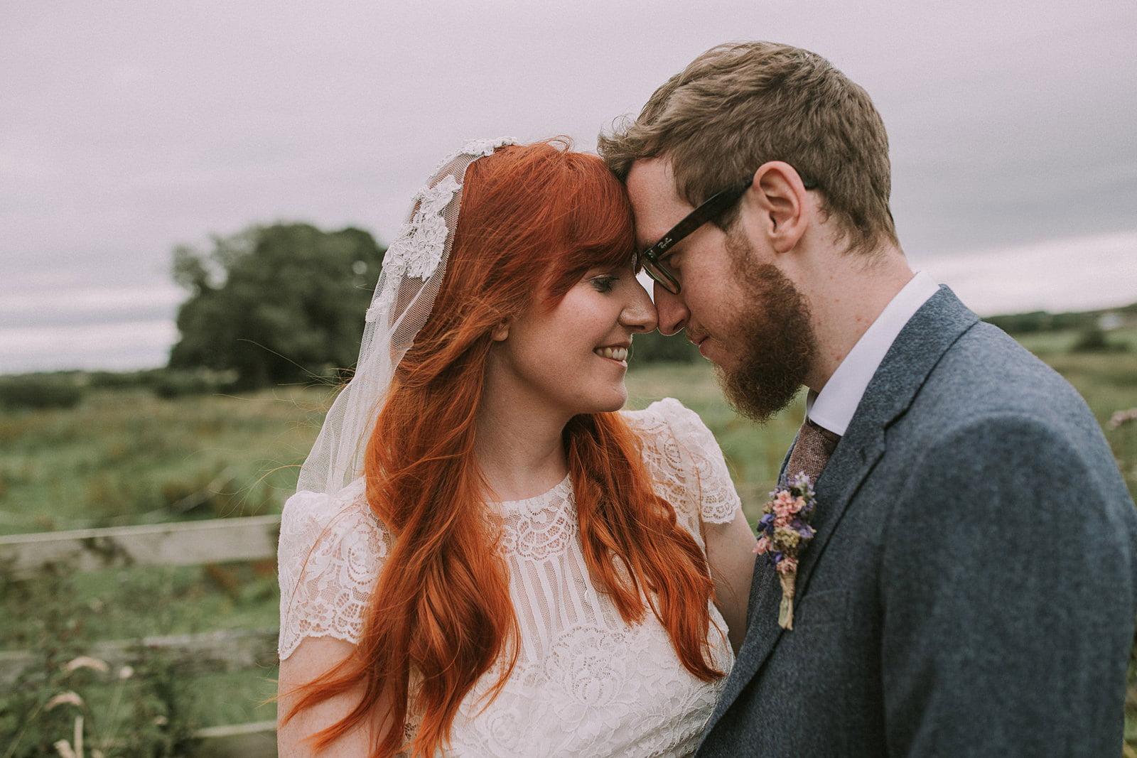 boho wedding photography uk