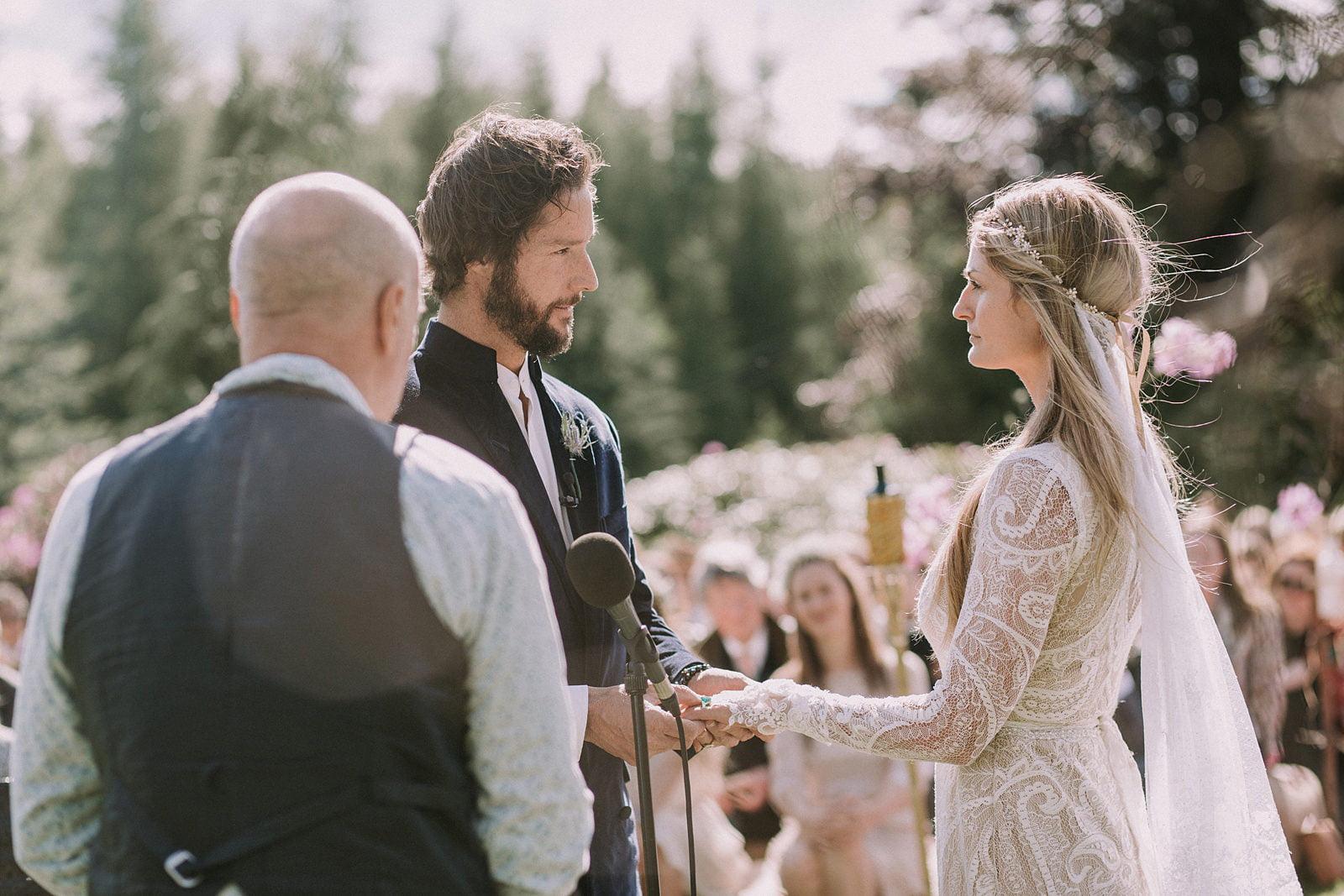 bohemian wedding scotland