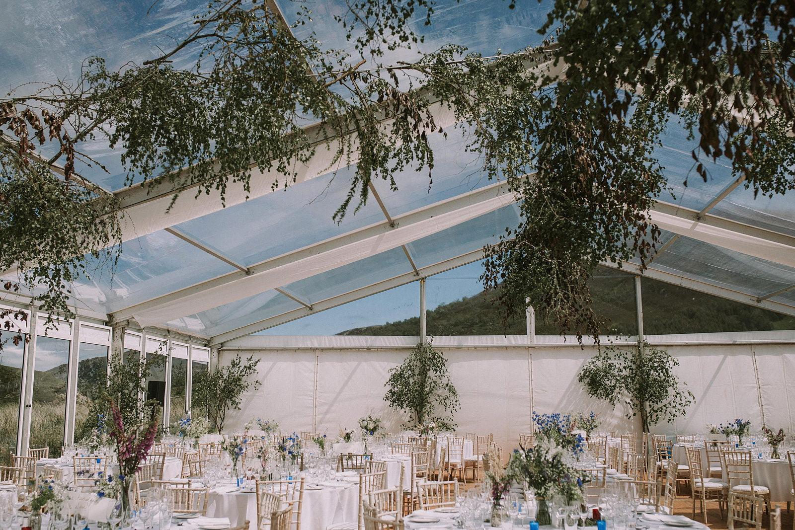 free spirited wedding inverness