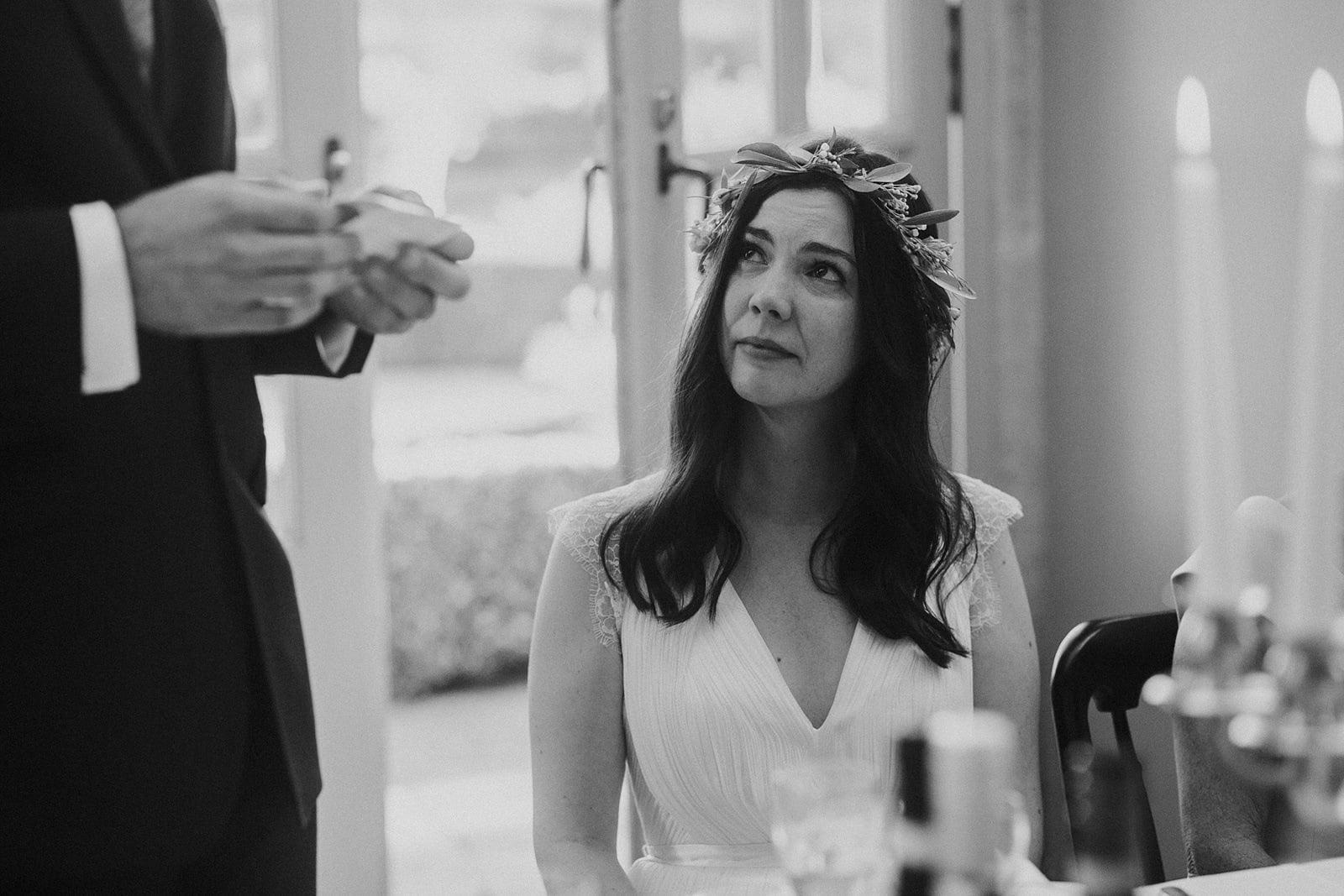 scotland natural wedding photographer