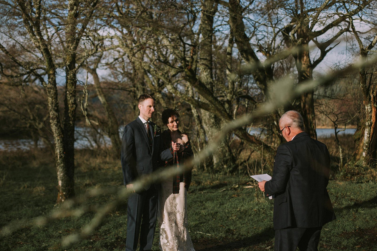 elopement photography scotland