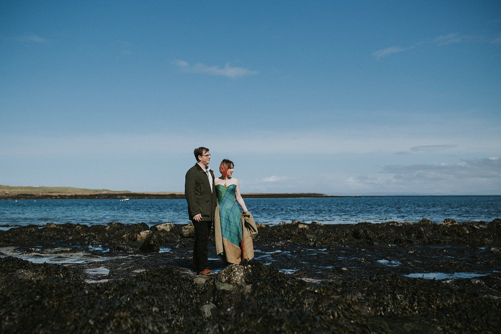 skye wedding photographer elopement