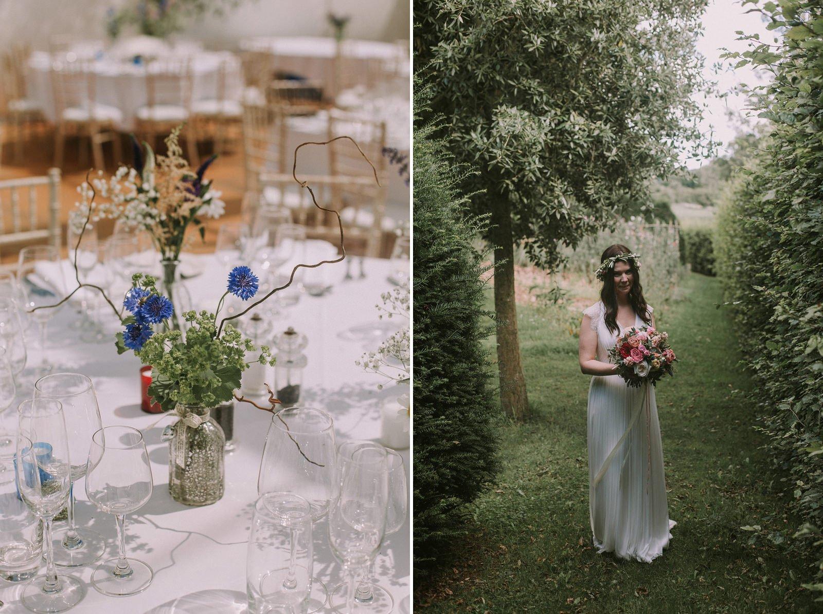 whimsical wedding photography